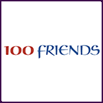 Uddami partner - 100 Friends