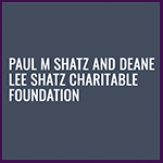 Uddami partner - Shatz Charitable Foundation